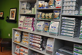 Montrose Animal Hospital Nutrition and Diet Foods