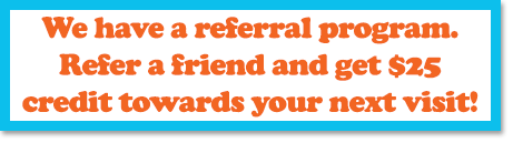 Montrose Animal Hospital-Referral Program-Image