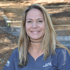 Jessica Montrose Animal Hospital & Pet Hotel